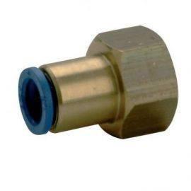 Quick kobling ø12mm 1-2gev