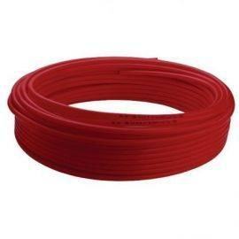 Slange rød ø 12 mm
