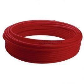 Slange rød Ø12mm
