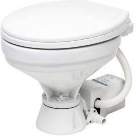 El-toilet 12 v