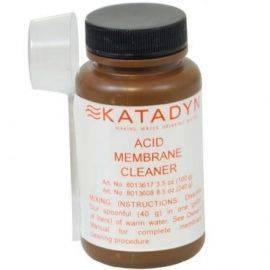 Acid cleaner 8 oz t-watermak