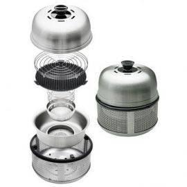 Cobb premier- grill inkl stegerist og grillroaster