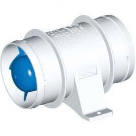 Rule motorrums ventilator inline 12v 75mm