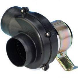 Jabsco motorrums ventillator flexmontering 12V 3m3/min