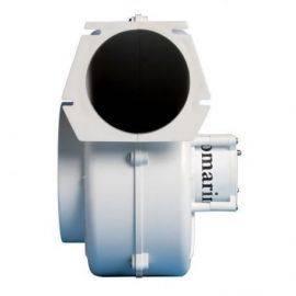 Motorrums ventillator gnistfri 12v 9m3-min