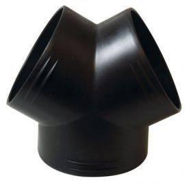 Y-ventil 60mm