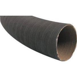 Varmeluftslange Ø60mm 1m