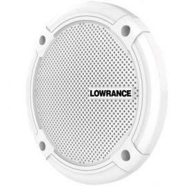 Lowrance hjøtaler sæt ø195mm hul ø142mm