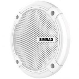 Simrad højtaler sæt ø195mm hul ø142mm