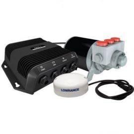 Hydraulisk autopilot til Lowrance & Simrad