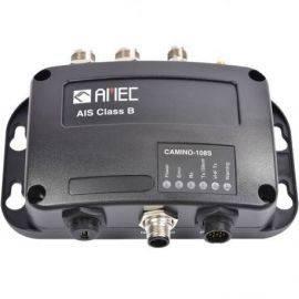 Amec camino-108s ais class-b sender/modtager m/splitter
