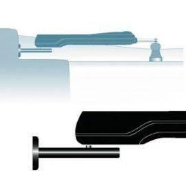 Simrad sidebeslag 135-240mm