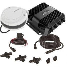 Nac-2 autopilot computer core pack vrfnac-2 precision-9 & nmea2000 kit