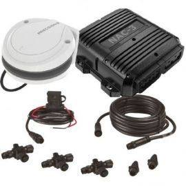 Nac-3 autopilot computer core pack vrfnac-3 precision-9 & nmea2000 kit