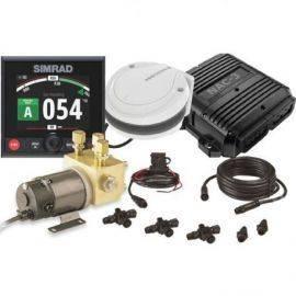 Simrad autopilot pakke med AP44,NAC-3,Precision-9,RPU160