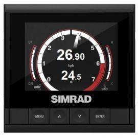 Simrad is35 display