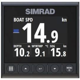 Simrad Is42 display
