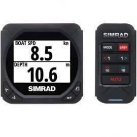 Simrad is40 speed-depth is40-dst800-micro-c kit