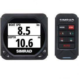 Simrad is40 speed-depth is40-dst800-micro-c kit