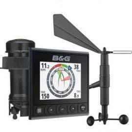 B&g triton2 speed-depht-wind display-dst800-608wind