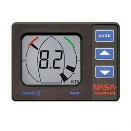 Nasa Target vind instrument