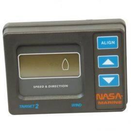 Nasa Target vind instrument u/giver