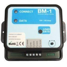 Nasa bm-1 bluetooth batteri monitor