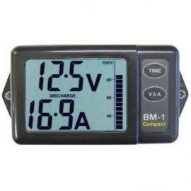 Nasa batteri monitor bm1 compact sort