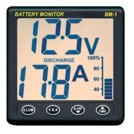Clipper batteri monitor
