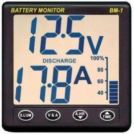 Nasa Clipper bm-2 batteri monitor