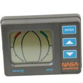 Nasa Clipper vind instrument u/trans