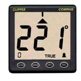 Nasa Clipper kompas incl.transducer