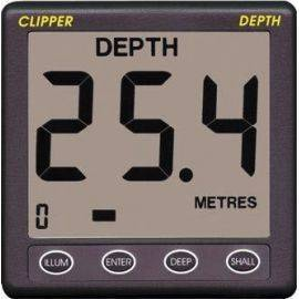 Repeater clipper ecco