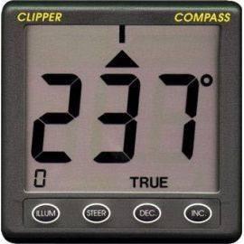 Repeater clipper kompas