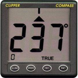Repeater clipper kompas
