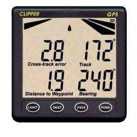 Repeater clipper gps