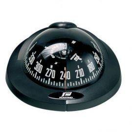 Offshore 75 flush kompas sort 12v