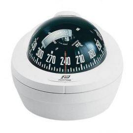 Offshore 75 min ipedistal  kompas hvid 12v