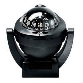 Offshore 75 bøjle kompas sort 12v