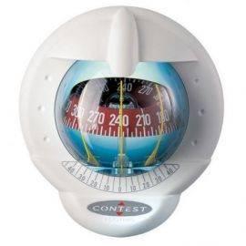 Contest 101 kompas hvid