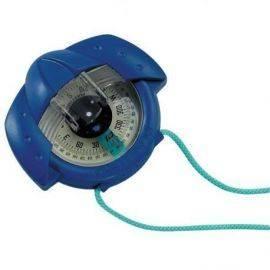 Iris  50 pejlekompas blå