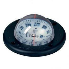 Kompas mini-c 70mm sort