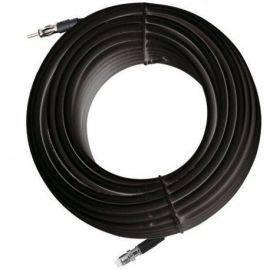 Fm coax kabel rg62 low loss m-fme & motorola stik - 6m