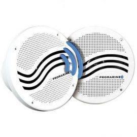 Promarine bluetooth højtaler sæt ipx5 m-forstærker 65 150w