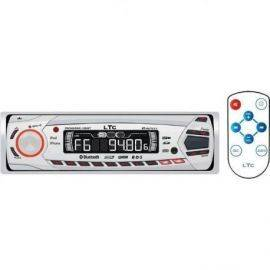 Ltc pro 1080bt marineradio m-bluetooth & i-control