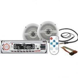 Ltc audio sæt 1085består af : 114928 radio med fjernbetj -114861 højtaler- 114186 antenne- 114938 stik