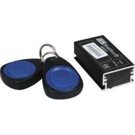 Defa dvs90 alarm med dt20 tracker og fjembetjeninger