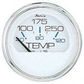 Termometer 40-120c sort