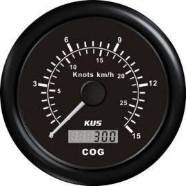 Kus gps speedsort 12-24v
