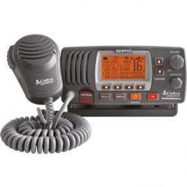Cobra vhf radio mrf77 m/GPS sort